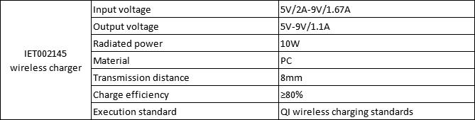 Universal qi carregador de carro sem fio para iphone 10 w suporte magnético montagem magnética copo telefone adaptador de carregador de carro rápido com suporte