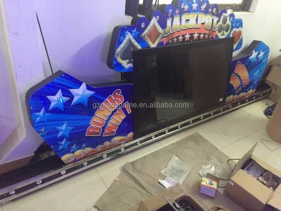 Jackpot Factory Slot Machine