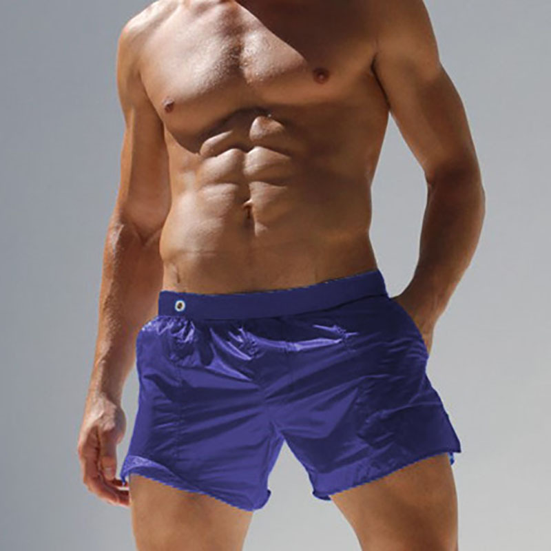 Custom Gym Athletic Men Workout beach shorts for men