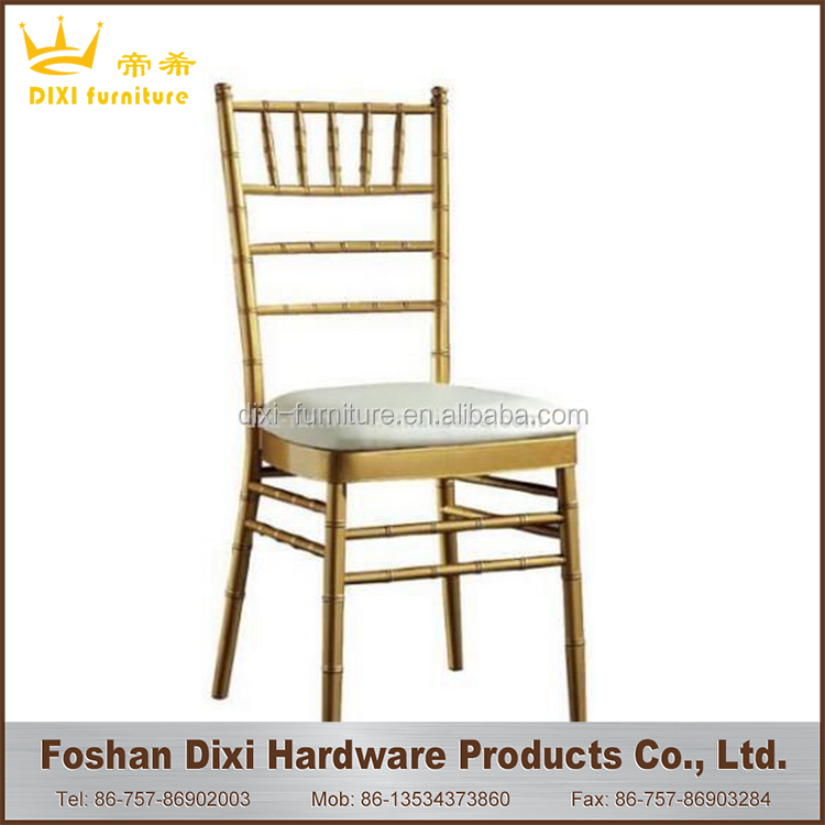 wholesale wedding hotel furniture type tiffany chair
