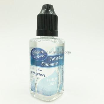 One Drop Perfume For Toilet DeodorizerBest Bathroom Deodorizer - Best bathroom fragrance