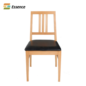 Wholesale Cheap Price Solid Wood Chair