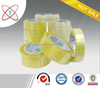 Acrylic glue Bopp clear adhesive tape for carton packing