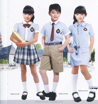 1894c964ec Custom School Uniforms Manufacturer Kids French Toast Uniforms - Buy ...