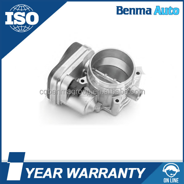 Quality raw material Throttle Body 9652510380 For CITROEN PEUGEOT