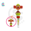 Sweetcube giggle clown toys candy shantou cheap items to sell