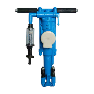 Popular portable type hand drill jack hammer