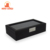12 Slot Luxury Men Watch Display Case Carbon Fiber Watch Box