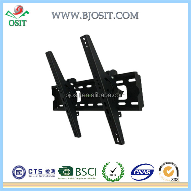 universal articulating tilt swivel plasma tv wall mount