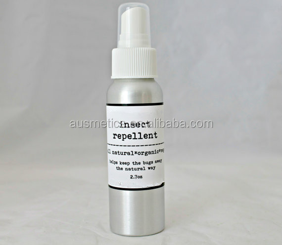 All Natural Insect Repellent, Bug Spray, Bug Repellent