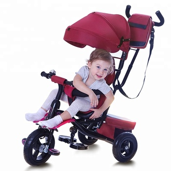 kids tricycle light tricycle comfortable tricycle/factory cheap CE baby trike