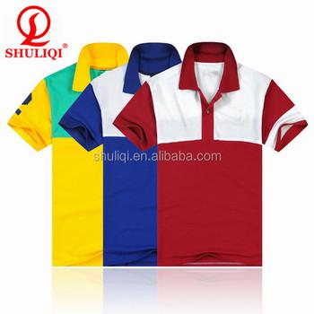 Xxxl Men S Cvc Bulk Blank Polo T Shirt Design By Korean Buy Cvc
