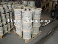 Factory wholesale ungalvanized steel wire rope 25mm