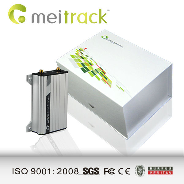 GPS Car Tracker with Excellent Features