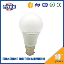 led bulb lamp china bulb A60, 8w e27 led bulb lamp shades cover