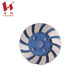 China factory wholesaler cutting tools grinding diamond cup wheel for grinding granite marble Ceramic Tiles