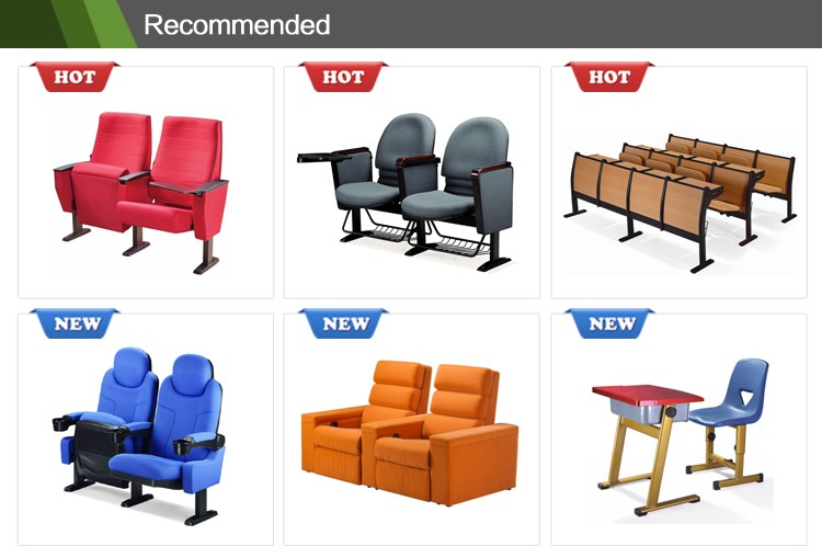 Modern elegant furniture foshan china foshan shunde furniture used theater seats MP-11