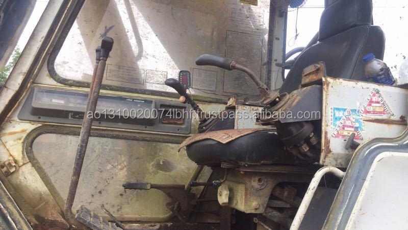 Segunda Mão Escavadeira Sumitomo 280F2 com boas condições, 280F2 Sumitomo Escavadora para a venda quente, original do Japão Sumitomo 280F2