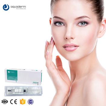 Anti Wrinkle Serum Hyaluronic Skin Care Ha Dermal Filler