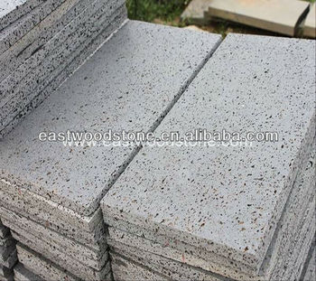 Cheap Chinese Flamed And Brush Basalto Slab,Rought Finishing,Bushhammered  Bluestone Volcanic Step And Stairs - Buy Volcanic Step,Outdoor Stair