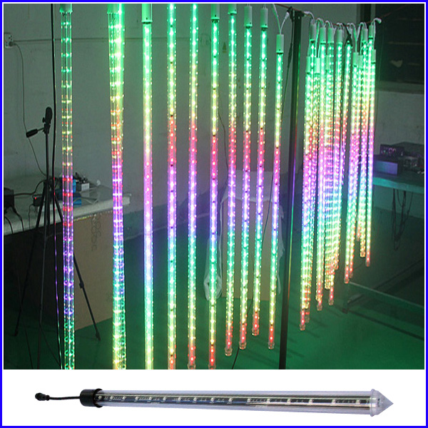 3D RGB Crazy LED <strong>Lights</strong>, LED Rain Effect <strong>Light</strong>