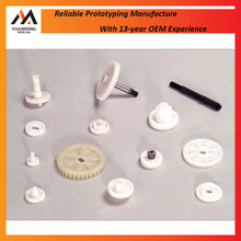 Top Custom plastic gear item for any appliance from China manufacturing