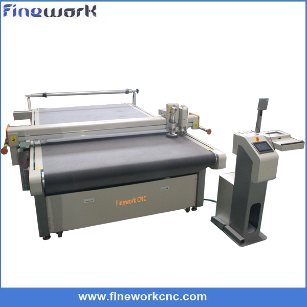vibrating Sticker Cutting Plotter