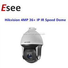 Hikvision 4MP 36X Network IR Speed Dome PTZ Camera DS-2DF8436IX-AEL(W)