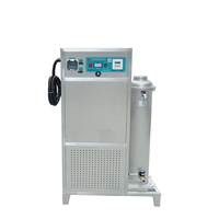 industrial ozone generator water treatment