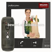 New Type Smart Home Commax Video Door Phone