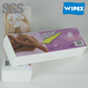 2014 new products on market disposable non woven depilatory cold waxing strips