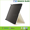 "2016 new products 12.9"" smart tablet cover for ipad pro case genuine leather"