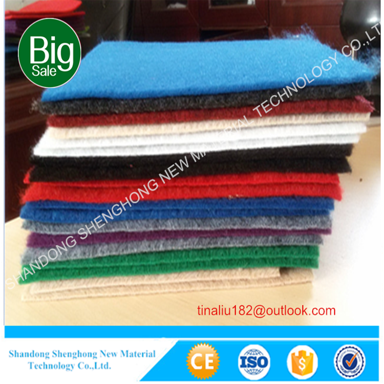 100% polypropylene material machine tufted wholesale price carpet
