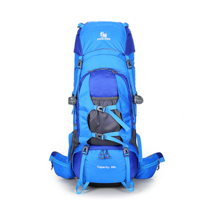 70L+10L Internal Frame Backpack Hiking Backpacking Packs for Outdoor Hiking Travel Climbing Camping Mountaineering