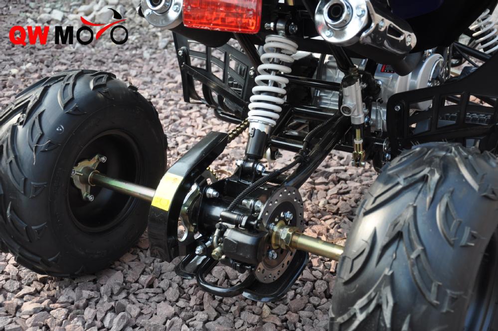 125cc Atv Quad Bike Atv Differential For Sale With Ce Qwmoto Buy
