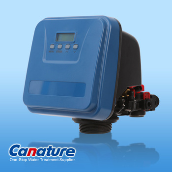 Canature Bnt-565 Volumetric Valve For Water Treatment