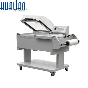 BSF-5540 HUALIAN Automatic Cut And Sealing Machines