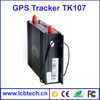 High quality vehicle gps tracker car gps tracker multiple vehicle tracking device gps tracker tk107