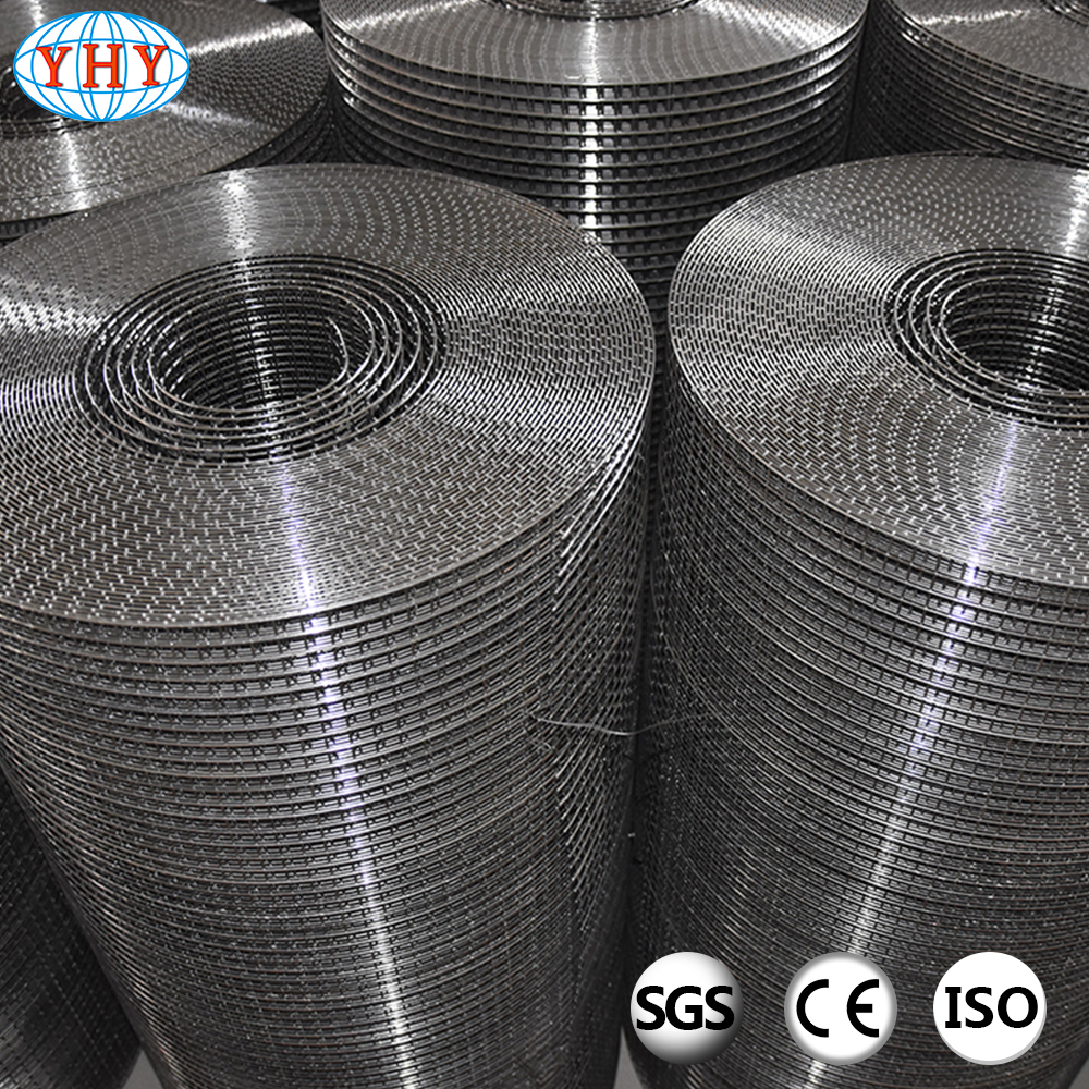 Galvanized Safety Roof Mesh, Galvanized Safety Roof Mesh Suppliers ...