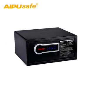 AIPU Hotel safe/Hotel room safe box with high quality electronic lock HB-E2043