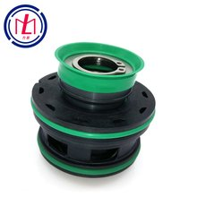 Replace ITT Goulds FLYGT pump mechanical seal