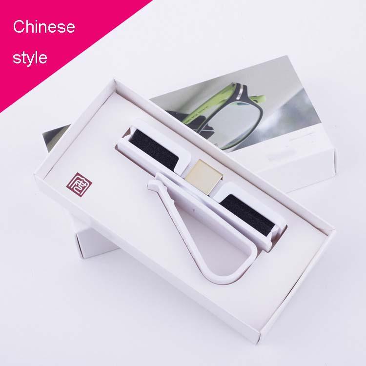 HF- 1402(01) 고품질의 자동차 선글래스 홀더 안경 클립 자동차 일 ...