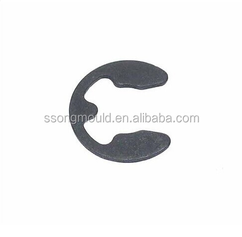 Spindle Safety E Clip fasteners