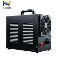 Black ozone generator household sterilizer