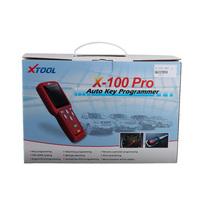 Eeprom Programmer Obdstar X-100 Pro X100 Pro Auto Key Programmer D ...