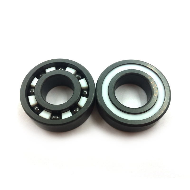 Full ceramic bearing ceramic magnetic bearing 6303 Si3N4