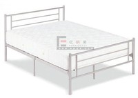 Metal School Furniture Dormitory Used Bunk Beds with Mattress For Sale
