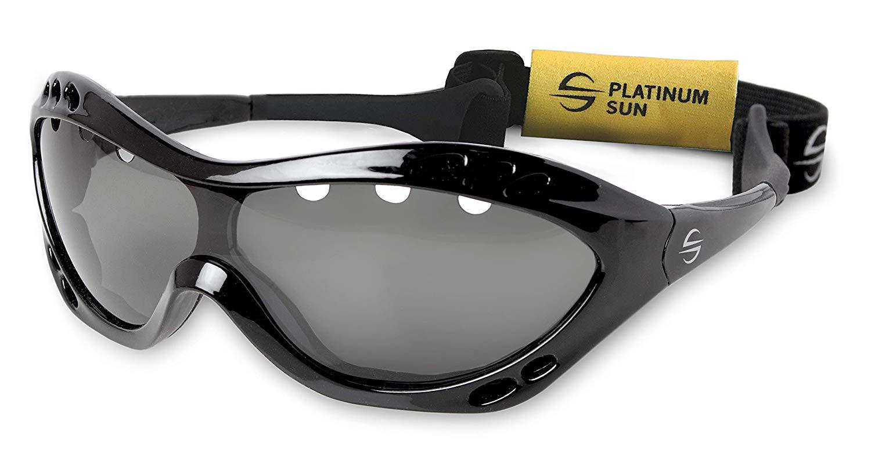f2050622e10 Watersports Sea Polarized Kitesurfing Sunglasses - Surf Goggles Eye Specs