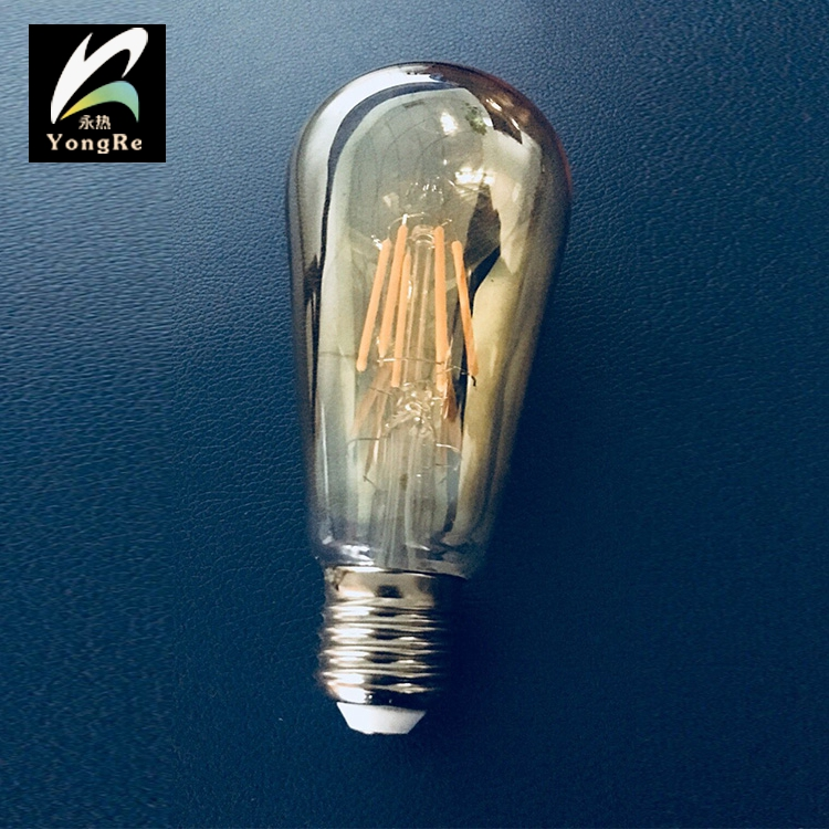 Factory Vintage Edison Led Filament Decorative Light Bulb Low Power Consumption Combined