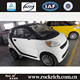 4 seats right hand drive electric car for sale